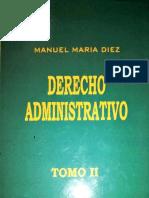 Manuel María Diez, parte 1