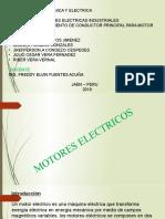DIMENSIONAMIENTO DE CONDUCTOR PRINCIPAL PARA MOTOR-GRUPO 3.pptx