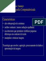 Tomografia Material
