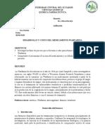 proceso del farmaco Warfarina (1)