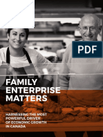 FEX 2019 Report Family Enterprise Matters