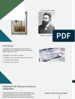 Radiologia paciente Niño 01