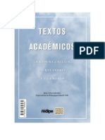 Textos Académicos Julio Cesar Arboleda