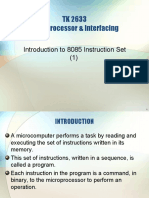 Chapter 2.1-Introduction to 8085 Instruction Set (1).ppt