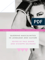 Queering Masculinities in Language and Culture - Paul Baker.pdf