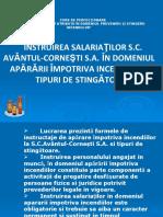TIPURI STINGATOARE 1.ppt