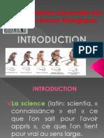 Cours 1 Introduction et préhistoire partie 1 (1)