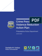 Crime Prevention Violence Reduction Action Plan (62020)