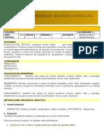 Guía 3° LENGUAJE 5 y 6