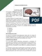 FARMACOS ANTIPSICOTICOS informe