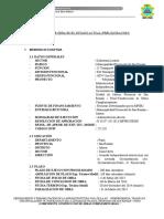 INFORME DE OBRA EN EL ESTADO ACTUAL.doc