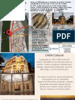 Patrimonio Correcion