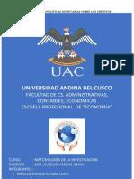 EFECTO DE LAS POLÍTICAS MONETARIAS SOBRE LOS CRÉDITOS BANCARIOS EN EL PER1.docx