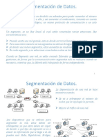 Segmentacion Datos Multiplexacion