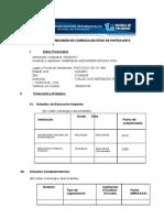 ANEXOS_ FORMATO N°1 (SOLICITUD DE POSTULANTE) Y FORMATO N° 5 (MODELO DE CURRICULUM VITAE)