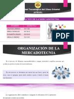 ORGANIZACION DE LA MERCADOTECNIA (1)
