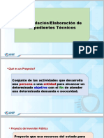 Formulación Elaboración de Expedientes Técnicos.pptx