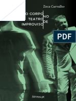 O Corpo no Teatro de Improviso-1