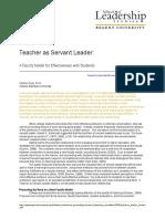 teacher_servant