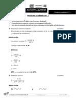 Matemática Superior 3