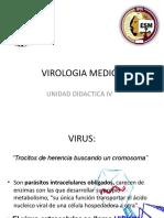 GENERALIDADES VIRUS 2018-2