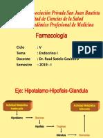 CLASE 18 - Endocrino I
