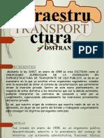 1INFRAESTRUCTURA DE TRANSPORTES