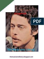 SONGBOOK CHICO BUARQUE - Brazilian Composer.pdf