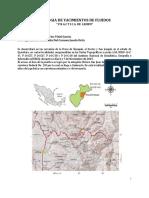 PRACTICA GEOLOGIA YAC DE FLUIDOS