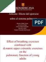 Sistema Pulmonar Efectos del Ejercicio.pptx