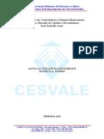 POS CFE- CESVALE- SUELANE DE ALB