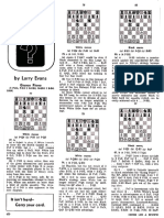 Chess Life & Review 1971