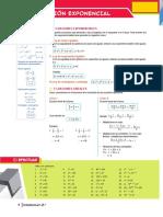 3er AÑO - Actividad 03 ECUACIONES EXPONENCIALES.pdf