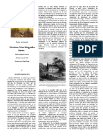 Ackroyd Peter - Newton - Una Biografia Breve.doc