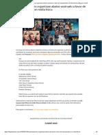 Colecionadores organizam abaixo-assinado a favor de lançamentos em mídia física _ Blog do Jotacê