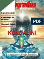 Kundalini, revista segredos subliminares