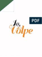 LA VOLPE - TCC