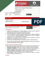 Trabajo Academico de Administracion Financiera I