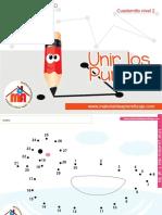 Fichas del 1 al 58 conectar numeros medio + portada.pdf