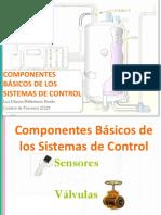 Sensores, Valvulas y Controladores.pdf