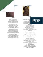 canciones folkloricas