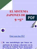 Las 9s