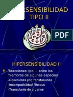 hipersensibilidad tipo II 1 [1] presentaci n final