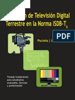 0 Transmisión de Televisión Digital Terrestre en La Norma ISDB-T - Néstor Oscar Pisciotta