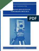 Jacinto Santamaria Pena - Problemas resueltos de topografia practica.pdf