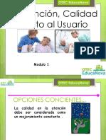 Capitulo nº2 Humanizacion de atencion en salud