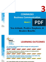 20180803175927_PPT3-You Attitude, Positive Emphasis, & Readers Benefits.pptx