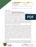 PROTOCOLO UNIDAD 1 DISEÑO DE SITIO WEB