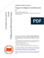 Pagine di religione mediterranea. II - Studi umanistici Unimi ...