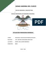 SITUACION FINACIERA MUNDIAL.docx